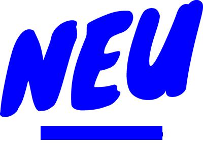 Neu for Neu designburo